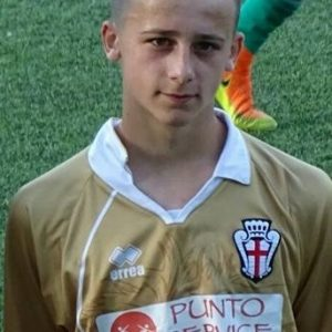 Francesco GARELLO 2002
